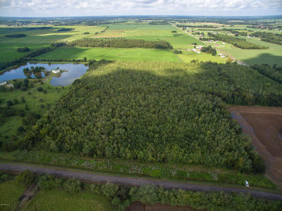 Church Point Residential Lots & Land For Sale: Tbd Osage Trail