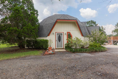 Vermilion Parish Single Family Home For Sale: 8626 Harry Drive