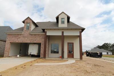 San Sebastian Single Family Home For Sale: 205 San Sebastian Drive