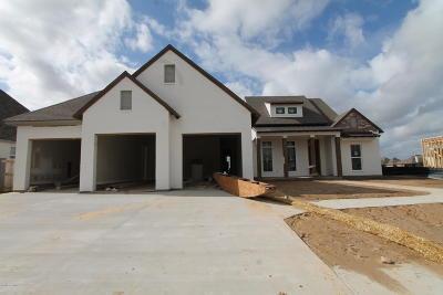 Sabal Palms, Sabal Palms Phase 2 Single Family Home For Sale: 113 McArthur Court
