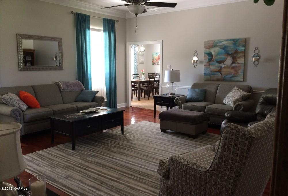 5399 N University Avenue Carencro La Mls 18009782 Homes For