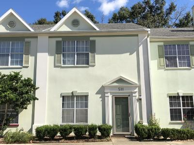 Lafayette Rental For Rent: 511 Tracy Circle
