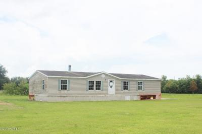 Youngsville Single Family Home For Sale: 316 Sabbath Road