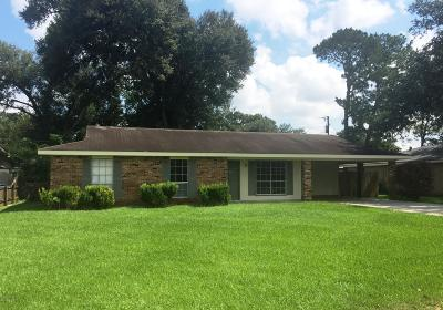 Lafayette Single Family Home For Sale: 124 Knollwood Drive