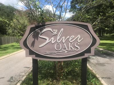 Iberia Parish Residential Lots & Land For Sale: 8 Elias Drive