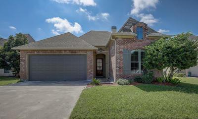 Lafayette Single Family Home For Sale: 203 Annabelle Lane