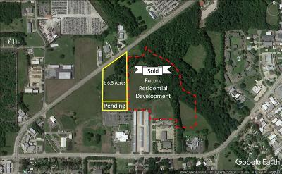 Lafayette Residential Lots & Land For Sale: 1325 Ambassador Caffery Parkway