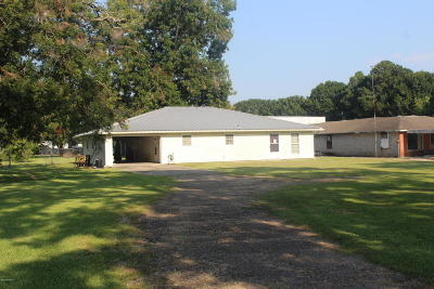 Abbeville Single Family Home For Sale: 1411 S State Street