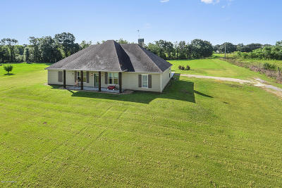 Youngsville Single Family Home For Sale: 212 Sabbath Road