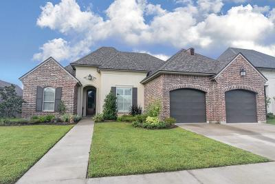 Lafayette Single Family Home For Sale: 105 Bancroft Drive