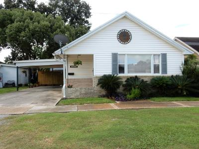 Abbeville  Single Family Home For Sale: 1602 Charity Street