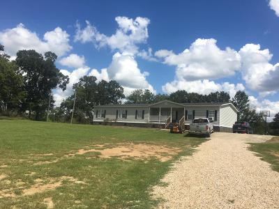 St Martinville, Breaux Bridge, Opelousas Single Family Home For Sale: 7170 La-31