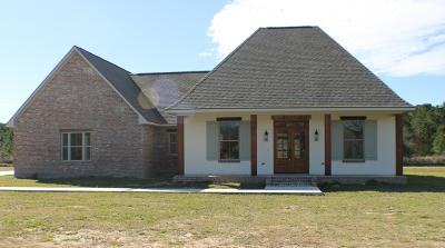 Eunice Single Family Home For Sale: 202 Shelly Drive