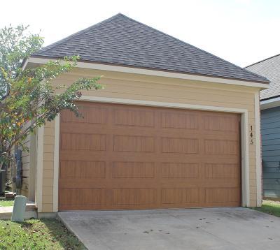 Lafayette Single Family Home For Sale: 143 Treasure Cove