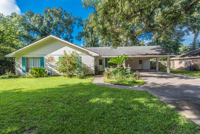 Lafayette Single Family Home For Sale: 140 Normandy Road