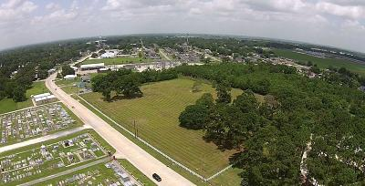 Jefferson Davis Parish Residential Lots & Land For Sale: Tbd Evangeline Hwy