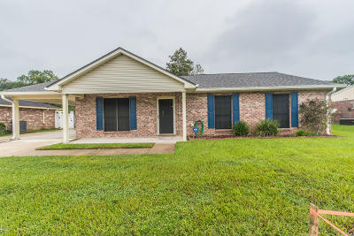 Lafayette Single Family Home For Sale: 217 Calypso Lane