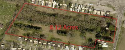 Lafayette Residential Lots & Land For Sale: 809 N Pierce Street
