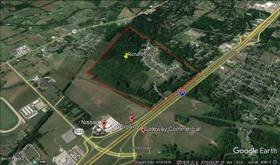 Farm For Sale: 4000 I-49 South Service Road Road