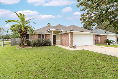 Broussard Single Family Home For Sale: 101 Chardonnay Circle