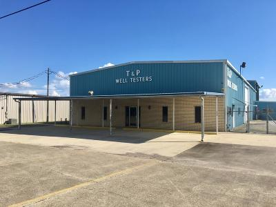 St Martin Parish Commercial For Sale: 1054 Smede Hwy.