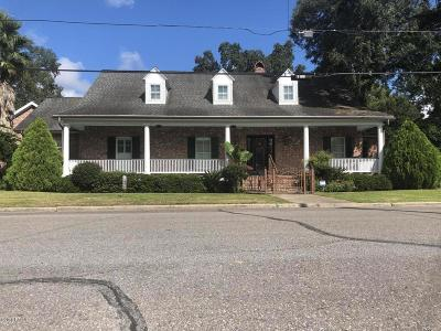 Crowley Single Family Home For Sale: 503 E 5th Street