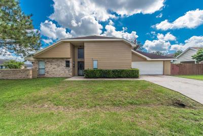 Lafayette Single Family Home For Sale: 800 Rosedown Lane