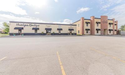 Commercial For Sale: 2501 Verot School Road