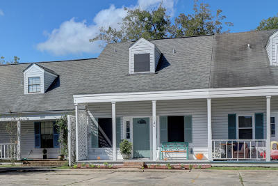 Lafayette Single Family Home For Sale: 112 Sunflower Drive #C
