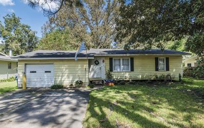 Lafayette Single Family Home For Sale: 117 Lana Drive