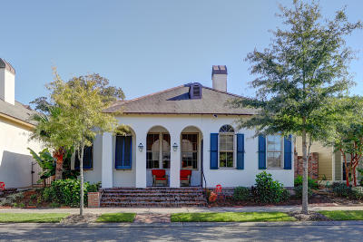 River Ranch Single Family Home For Sale: 602 Elysian Fields Drive