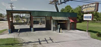 Commercial For Sale: 3130 Cameron Street