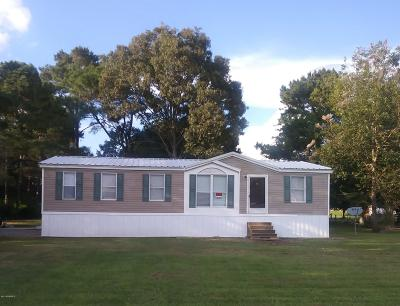 Vermilion Parish Single Family Home For Sale: 3028 Elias Rd Road
