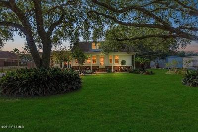 Lafayette Single Family Home For Sale: 157 Lloyd Road