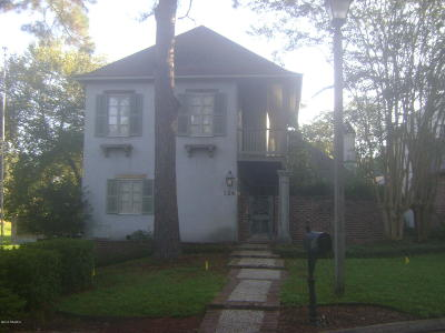 Lafayette Single Family Home For Sale: 124 Harolyn Park Drive