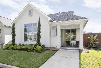Lafayette Single Family Home For Sale: 113 Soho Circle