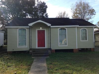 Opelousas Single Family Home For Sale: 325 Park Avenue