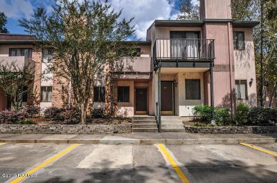 Lafayette Single Family Home For Sale: 3500 E Simcoe Street #45