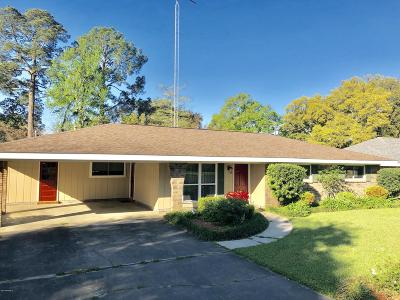 Lafayette Single Family Home For Sale: 152 Normandy Road