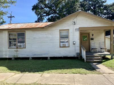 Lafayette Single Family Home For Sale: 303 Madison Street