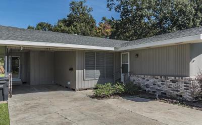 Vermilion Parish Single Family Home For Sale: 208 5th Street
