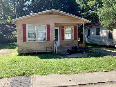 Lafayette Single Family Home For Sale: 422 Hilda Street