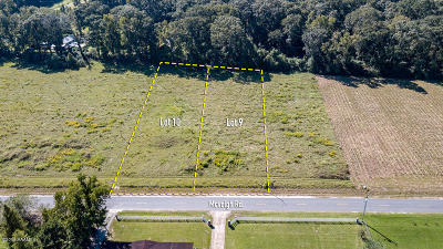 St Martin Parish Residential Lots & Land For Sale: Tbd McVeigh Road