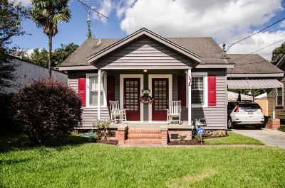 Lafayette Single Family Home For Sale: 714 Souvenir Gate