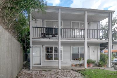 Lafayette Single Family Home For Sale: 310 Ella Street #302