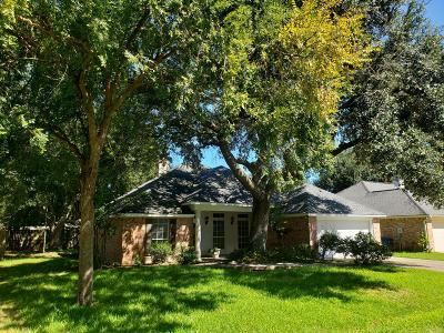 Shady Pines Single Family Home For Sale: 117 Ashford Lane