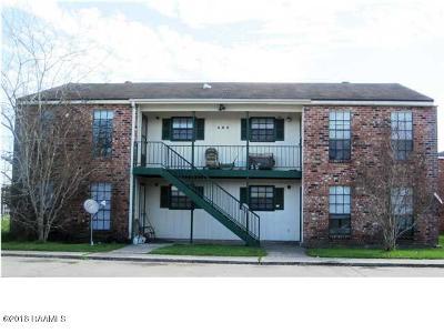 Lafayette Rental For Rent: 100 Basin Street #B