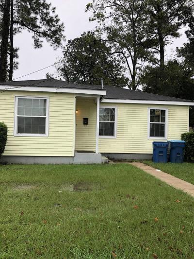 Lafayette Rental For Rent: 1618 Louisiana Ave Avenue