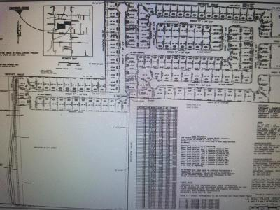 Acadia Parish Residential Lots & Land For Sale: Hwy 95