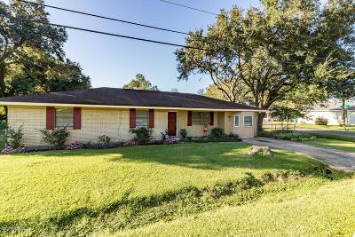 Scott Single Family Home For Sale: 203 Bradley Street